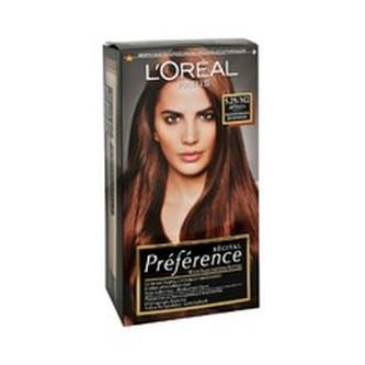 L´Oréal Paris Barva na vlasy Récital Préférence Barva na vlasy Récital Préférence - Odstín 3/B Brasilia woman