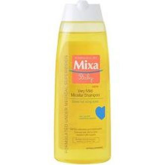 Mixa Baby šampon 250 ml child