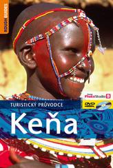 Keňa + DVD