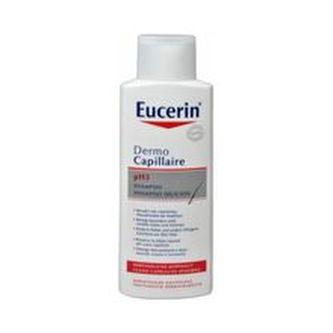 Eucerin Šampon na vlasy pro citlivou pokožku pH5 Dermocapillaire 250 ml unisex