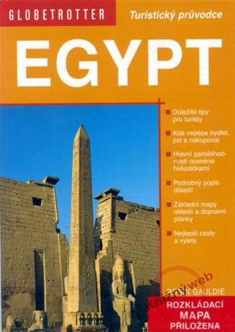 Egypt - Turistický průvodce - Globetrotter