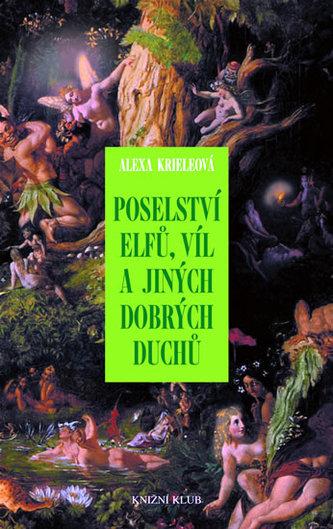 Poselství elfů, víl a jiných dobrých duchů