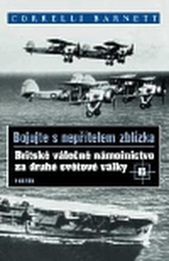 Britské válečné námořnictvo za druhé světové války II.