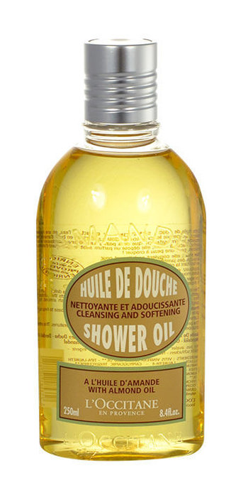 L`Occitane en Provence Sprchový olej Almond Shower Oil (Shower Oil) Sprchový olej Almond Shower Oil (Shower Oil) - Objem 250 ml woman