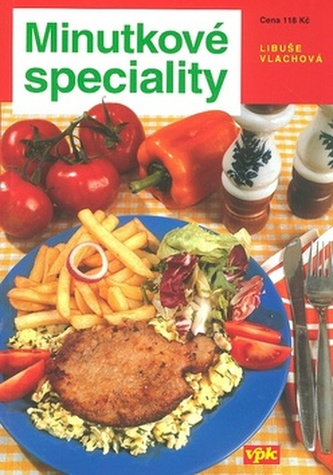 Minutkové speciality