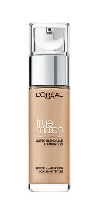 L´Oréal Paris Sjednocující a zdokonalující make-up True Match (Super-Blendable Foundation) 30 ml Sje