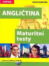 Angličtina Maturitní testy