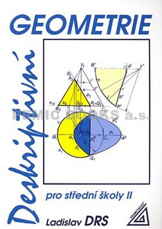 Deskriptivní geometrie pro střední školy II