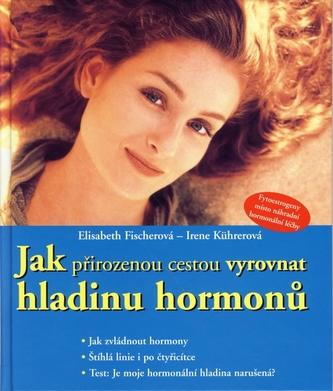Jak přirozenou cestou vyrovnat hladinu hormonů
