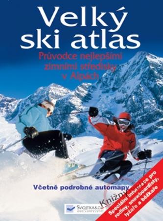 Veľký ski atlas