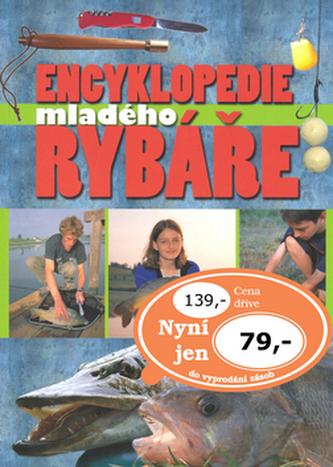 Encyklopedie mladého rybáře