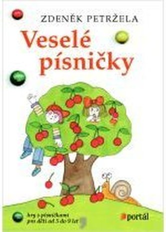 Veselé písničky - Zdeněk Petržela