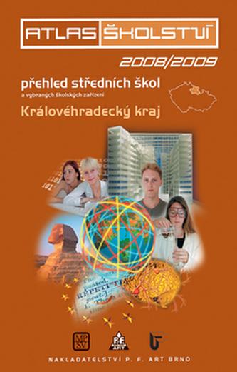 Atlas školství 2008/2009 Královehradecký kraj