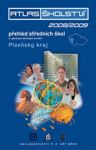 Atlas školství 2008/2009 Plzeňský kraj