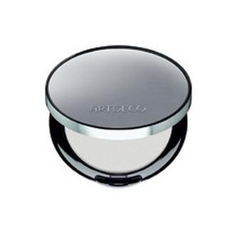 Artdeco Jemný kompaktní fixační transparentní pudr (Setting Powder Compact) 7 g woman