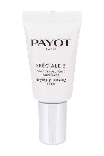 Payot Antiseptický lokální krém pro aknozní pleť (Drying Purifying Gel) 15 ml woman