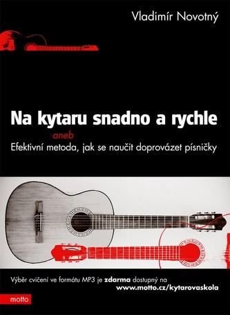 Na kytaru snadno a rychle