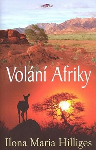 Volání Afriky