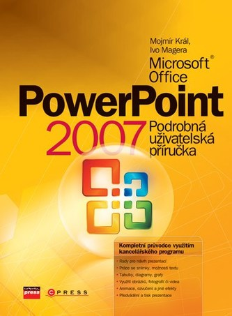 Microsoft Office PowerPoint 2007 - Ivo Magera