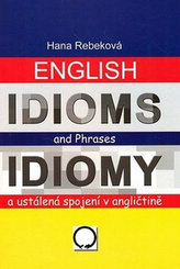 English Idioms and Phrases Idiomy