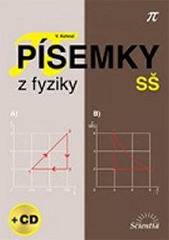 Písemky z fyziky SŠ + CD