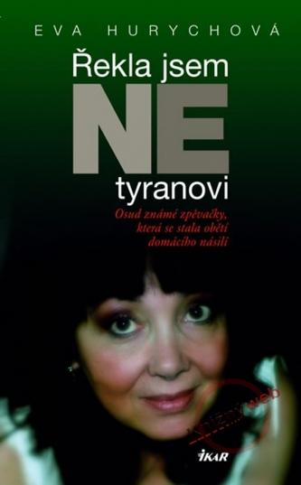 Řekla jsem NE tyranovi