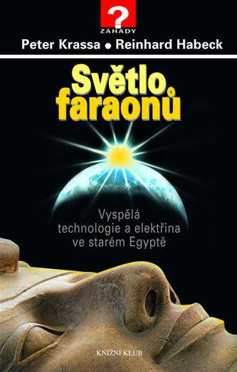 Světlo faraonů