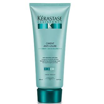 Kérastase Obnovující krém pro poškozené vlasy Ciment Anti-Usure (Strengthening Anti-Breakage Cream) 200 ml woman