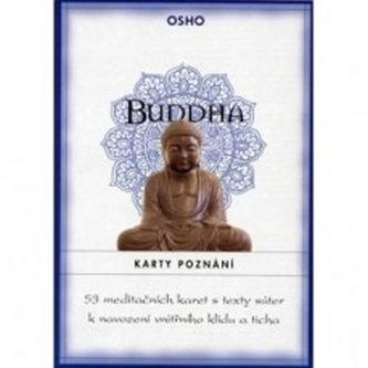 Buddha karty poznání