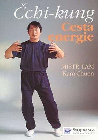 Čchi-kung Cesta energie