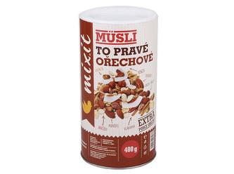 Mixit - To pravé ořechové 400 g - Mixit
