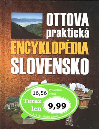 Ottova praktická encyklopédia Slovensko