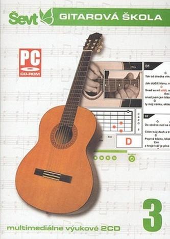 Gitarová škola 3