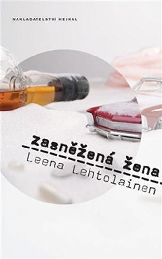 Zasněžená žena - Leena Lehtolainen