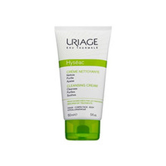 Uriage Čisticí krém pro mastnou pleť Hyséac (Cleansing Cream) 150 ml woman