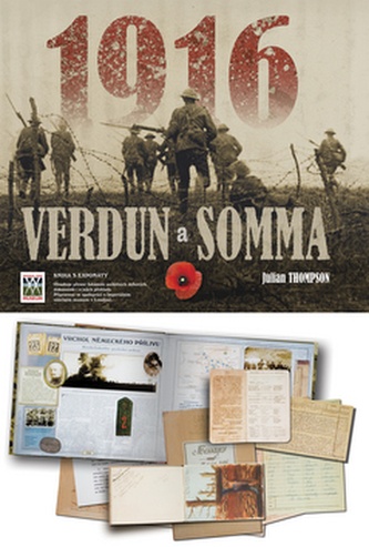 1916 Verdun a Somma