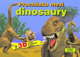 Procházka mezi dinosaury