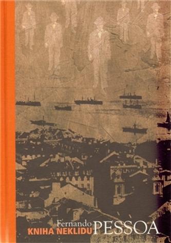 Kniha neklidu