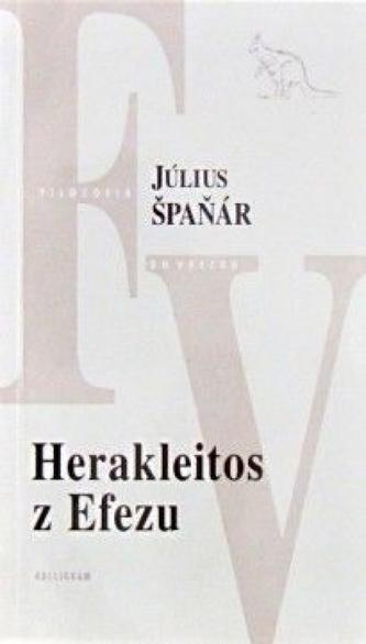 Herakleitos z Efezu