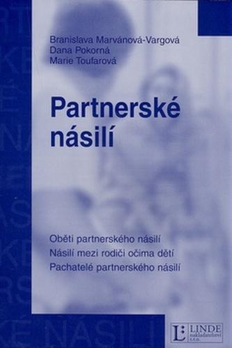 Partnerské násilí
