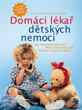 Domácí lékař dětských nemocí