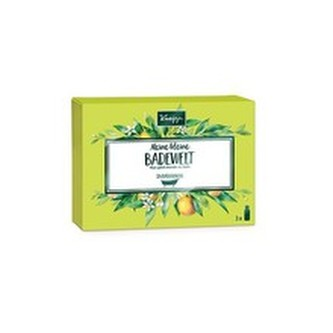 Kneipp Sada olejů do koupele 3 x 20 ml woman