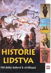 Historie lidstva
