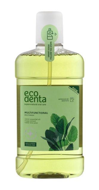Ecodenta Multifunkční ústní voda (Multifunctional Mouthwash) 500 ml unisex