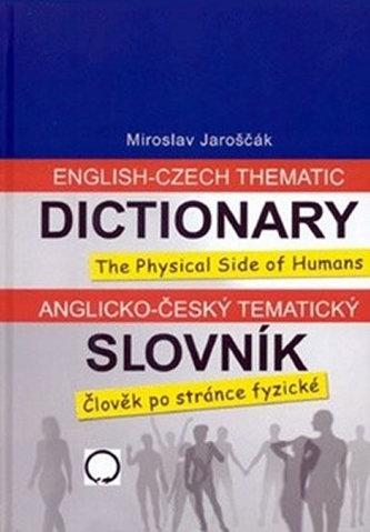 Anglicko-český tematický slovník