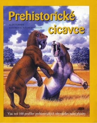 Prehistorické cicavce