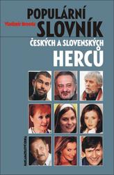 Populární slovník českých a slovenských herců