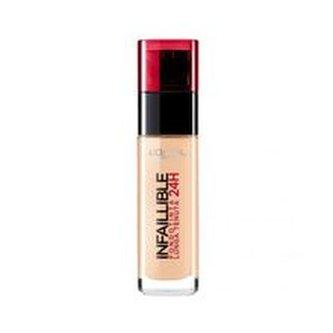 L´Oréal Paris 24hodinový make-up Infaillible 30 ml 24hodinový make-up Infaillible 30 ml - Odstín 100 Linen woman