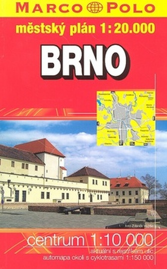 Brno knižní PS 1:20T