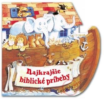 Najkrajšie biblické príbehy